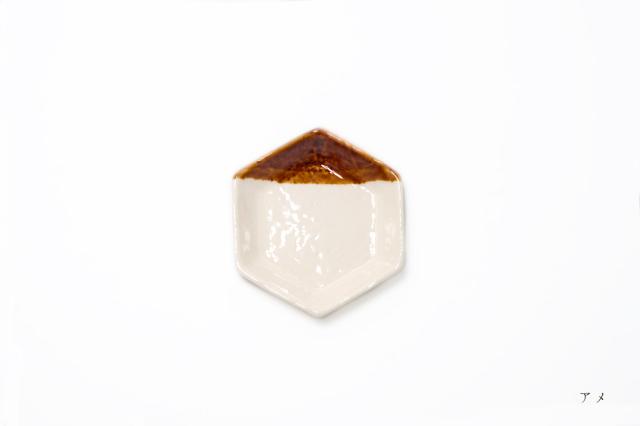 m.m.d. / 六角豆皿
