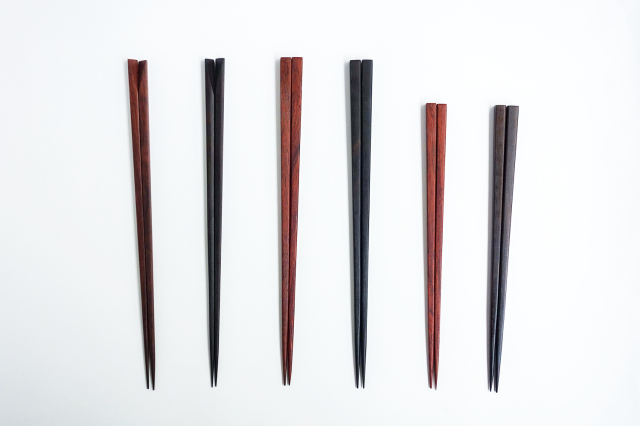 福本竜三製箸所 / 名古屋のお箸