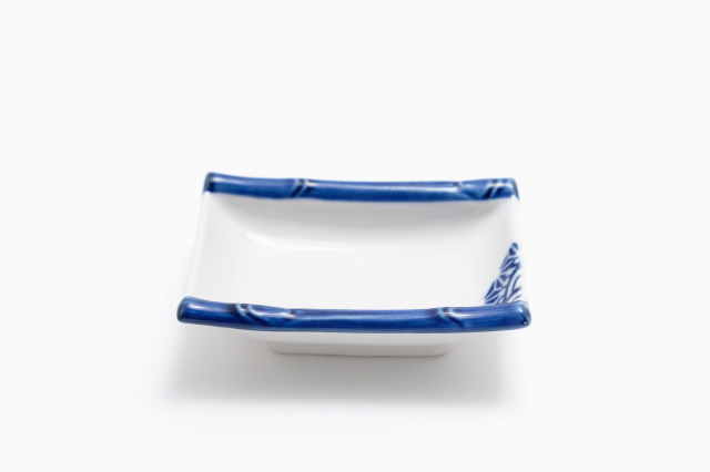 SETOYAKI /竹小皿 /Tradition