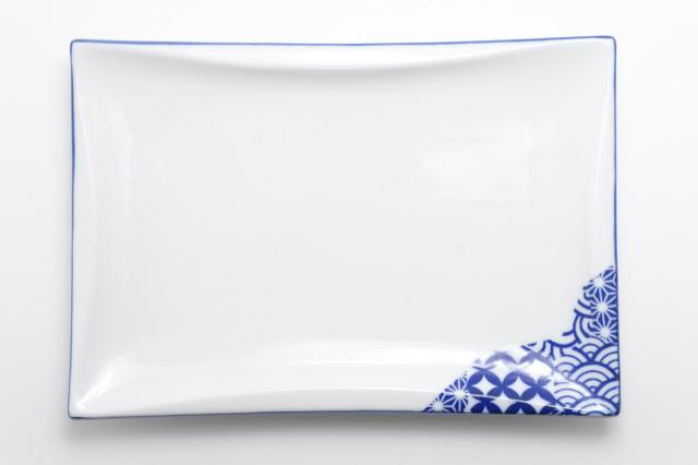 SETOYAKI / 焼物皿 /Tradition