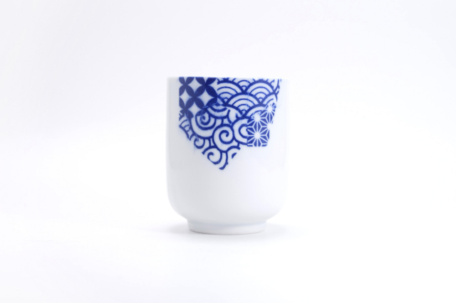SETOYAKI /湯呑み 大 /Tradition