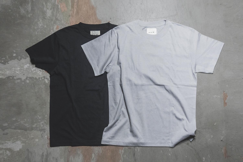 m.m.d. / Tシャツ / maison line