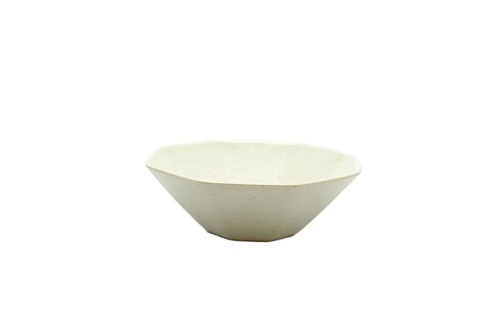 オクトゴーヌ / 4.5寸小鉢