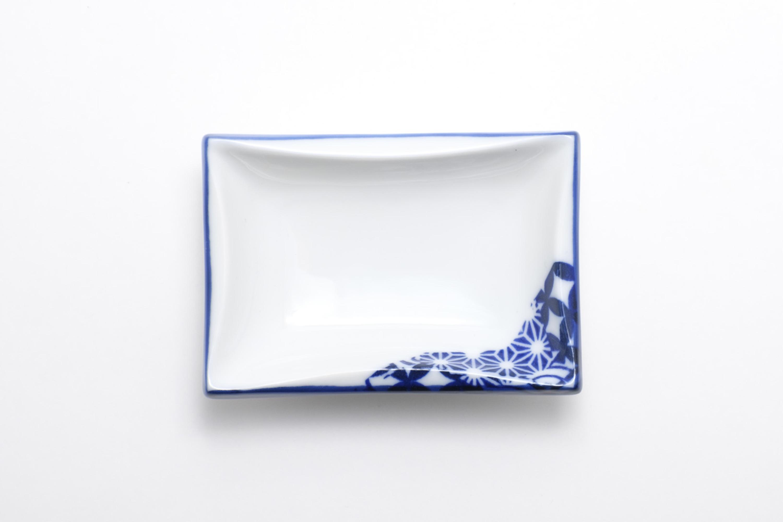 SETOYAKI /角小皿 /Tradition