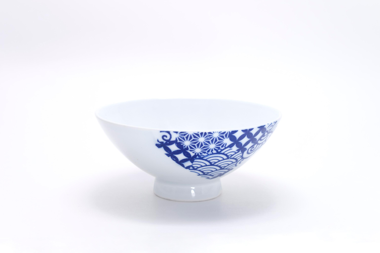 SETOYAKI /茶碗大 /Tradition