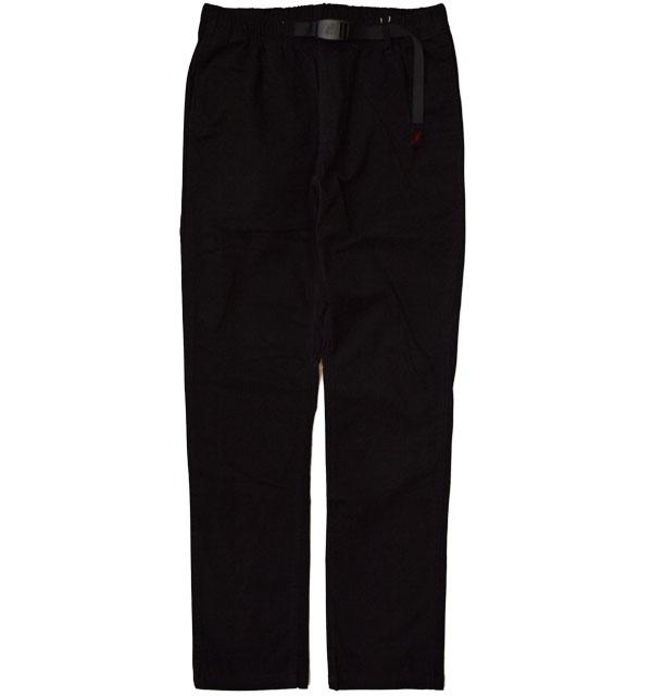 グラミチ 【GRAMICCI】 ニューナローパンツ NN-PANTS 0816-FDJ BLACK