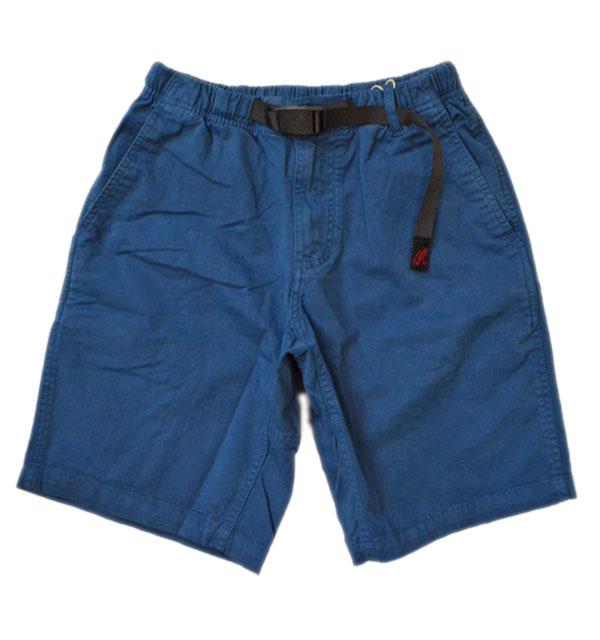 グラミチ GRAMICCI スタンダード ショーツ ST-SHORTS 8555-NOJ SEA BLUE