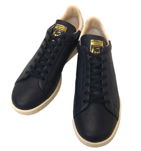 アディダス 【adidas】 スタンスミス STAN SMITH RECON NAVY/WHITE