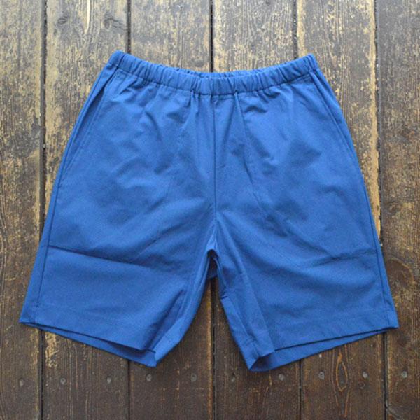ベター BETTER ストレッチジョグショーツ PRIMEFLEX STRETCH JOG SHORTS BLUE