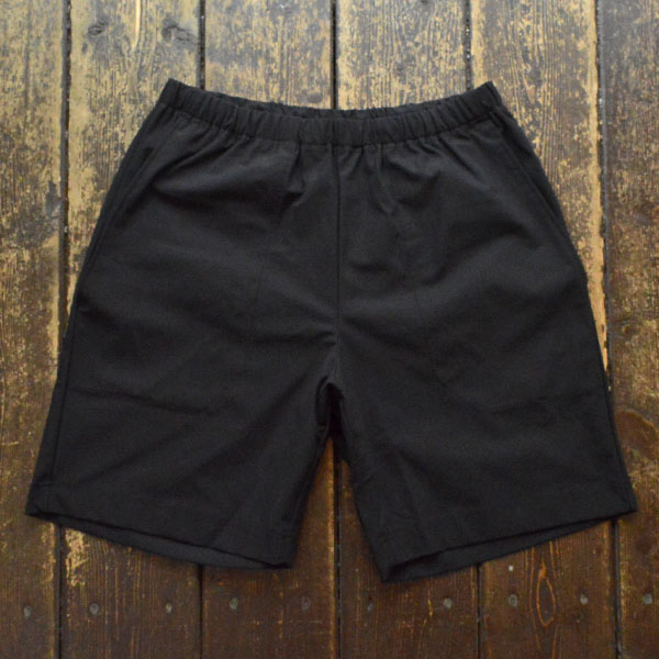 ベター BETTER ストレッチジョグショーツ PRIMEFLEX STRETCH JOG SHORTS BLACK