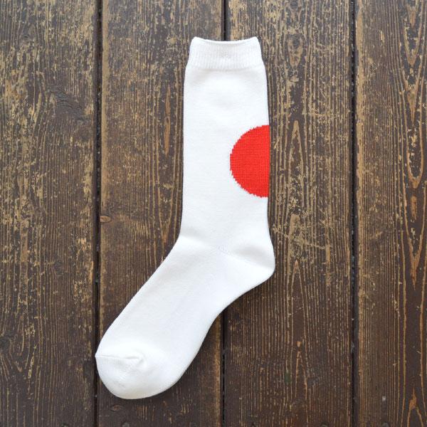 BRU NA BOINNE × decka quality socks エールソックス Yell socks