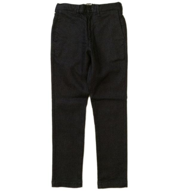 エフオービーファクトリー 【FOB FACTORY】 RELAX SWEAT PANTS リラックススウェットパンツ F0438 INDIGO