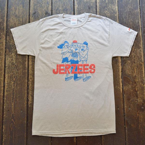 ジャージーズ JERZEES プリントTシャツ TA-ART BOYS Tee OFF