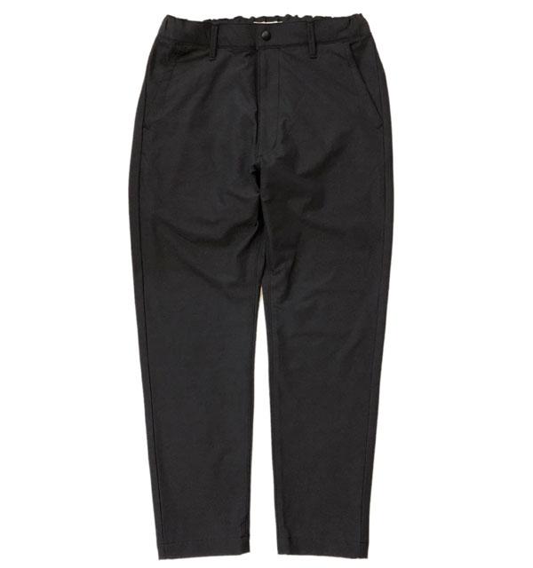 カフィカ Kafika ダブルクロス ストレッチイージーパンツ KFK138 DOUBLE CLOTH LOUNGE PANTS GRAY