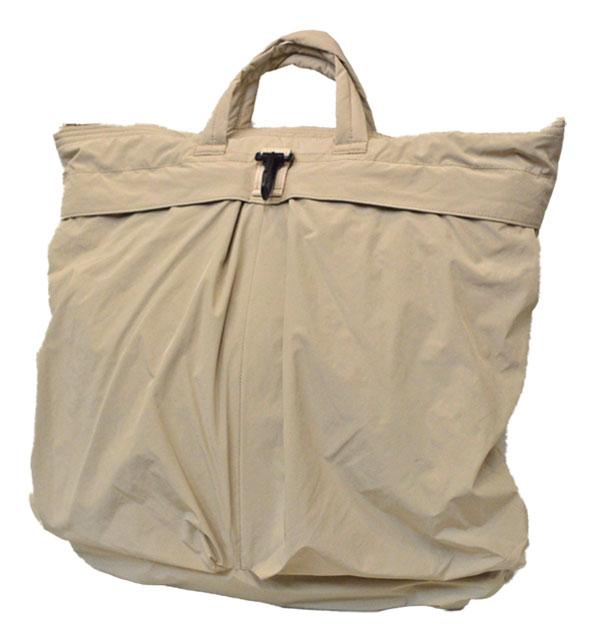 ミダ M.I.D.A ナイロンヘルメットバッグ NYLON HELMET BAG COMBAT M191900 KHAKI