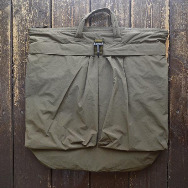 ミダ M.I.D.A ナイロンヘルメットバッグ NYLON HELMET BAG COMBAT M191900 OLIVE