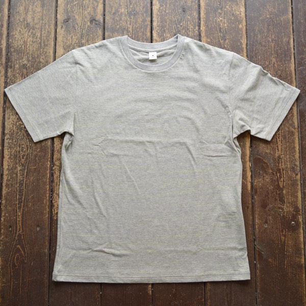 モクティー mocT 半袖Tシャツ REGULAR FIT NEON SCRIPT SHORT SLEEVE TEE JS011 GR7×NEON GREEN