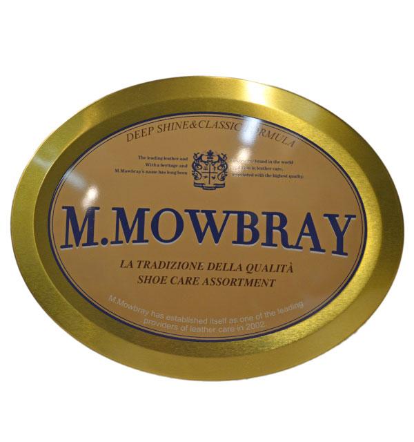 モゥブレィ M.MOWBRAY セントウィリアムセット SAINT WILLIAM SET スターターキット