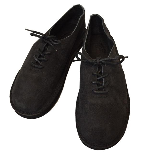 レインボーサンダル RAINBOW SANDALS モカシューズ Mocca Shoes BLACK