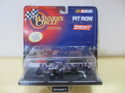 1/64  WINNER'S CIRCLE  DALE EARNHARDT Jr  AC Delco ジオラマ  64-92
