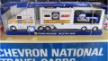 Vintage  Nylint  NAPA  Race Transporter  and Race Truck   ot-12