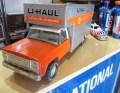 Vintage  Nylint  U-HAUL Truck  ot-11