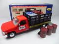 1/24  Mobile OIL 1996 Stake Truck  ot-3