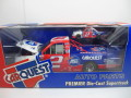 1/18 Racing Champions 2002 Carquest Auto Parts  Supertruck ダッチ ラム 18-86