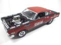 1/18 GMP  1967 Fairlane PORKCHOP'S SCARELANE II   18-98