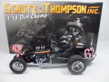 1/18 GMP/ACME  Schutz & Thompson  DIRT 18-100