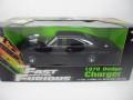 1/18 ERTL 1970 Dodge Charger ダッチ チャージャー  ワイルドスピード 18-102