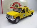 1/34   FORD  F-250  Crew Cab  Massachusetts Tuurnpike Authority 43-5