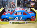 Big !   #43  STP  RICHARD PETTY  リチャード ペティ   Made in USA  ot-6