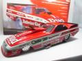 1/16 Milestone  Kenny Bernstein 1987 Budweiser Buick Funny Car 16-5