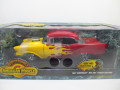 1/18  ERTL  1957 Chevy Belair Street Machine  18-116