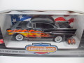 1/18  ERTL  1957 Chevy  Coupe Frames  18-117