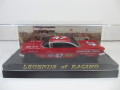 1/43  1960 Pontiac Bonneville  Jack Smith 43-11