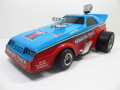 Hawaiian Punch  Dodge Funny Car ot-8