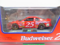 1/43 Ricky Craven  #25 Budweiser 1997   Monte Carlo  43-15