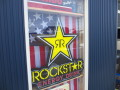 ROCKSTAR Energy Drink Light Sign  ot-9
