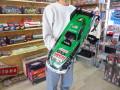 1/8 Traxxas NHRA  John Force Castrol GTX  Funny Car  8-4