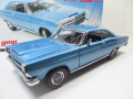 1/18  GMP  1967 Ford  Fairlane 500  Blue  18-132