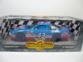 1/18  #43 STP RICHARD PETTY  Pontiac  1996  BOBBY HAMILTON  18-133