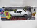 1/18   GREENLIGHT   1970   DODGE CHALLENGER R/T  18-142