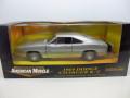 1/18  ERTL 1969 Dodge CHARGER  R/T- HEMI  18-141