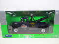 1/18   1956  FORD F-100  TOWING  TRUCK  18-147