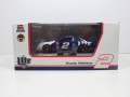 1/43 Revell 1997 Rusty Wallace #2  Miller Lite  43-18