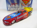 1/32 Action   John Force  1999 Superman Funny car  43-20