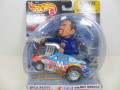 Hot Wheels Radical Rides #44 Kyle Petty Hot Wheels   ot-18