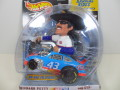 Hot Wheels Radical Rides #43 Richard Petty STP  ot-17
